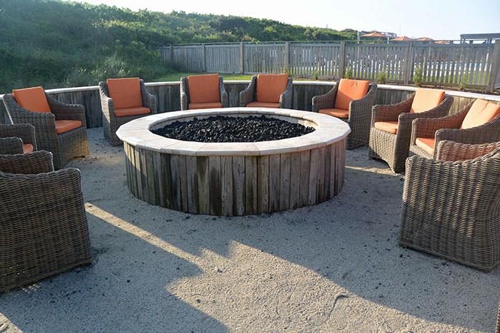 Fire-Pit-at-The-Sanderling-Resort