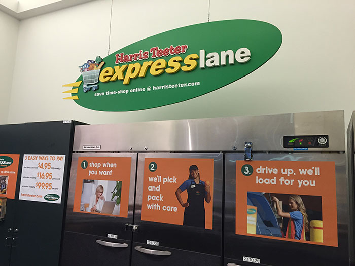 HT-Express-Lane