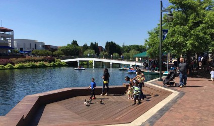 Top 6 ways to experience the Boardwalk, the University area's hot...