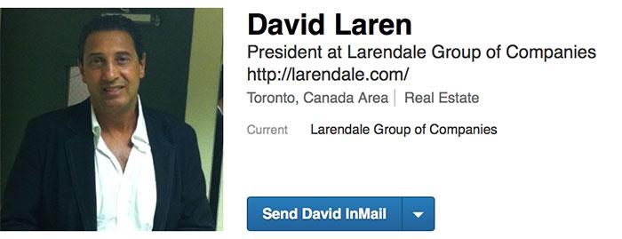 david-laren linkedin