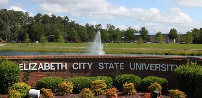 elizabeth-city-state-university