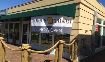 University City finally has a great breakfast option, Famous Toastery