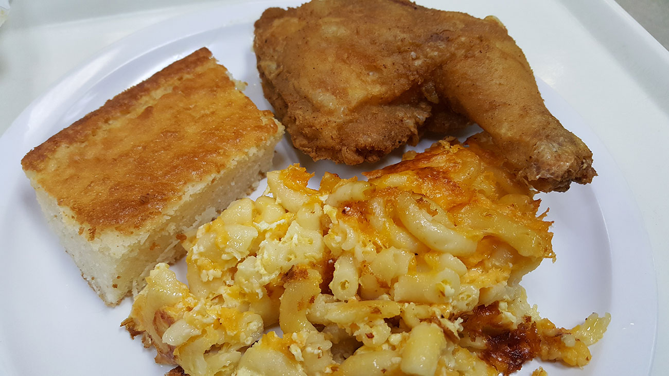 5 more amazing fried chicken spots in Charlotte