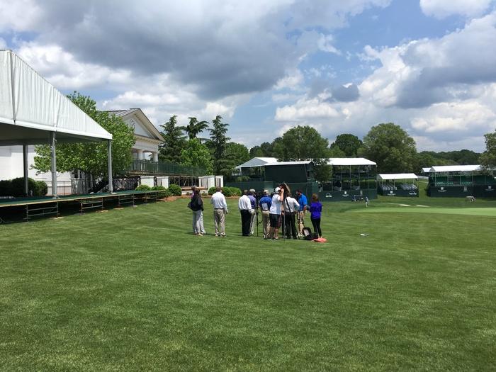 wells fargo golf media preview
