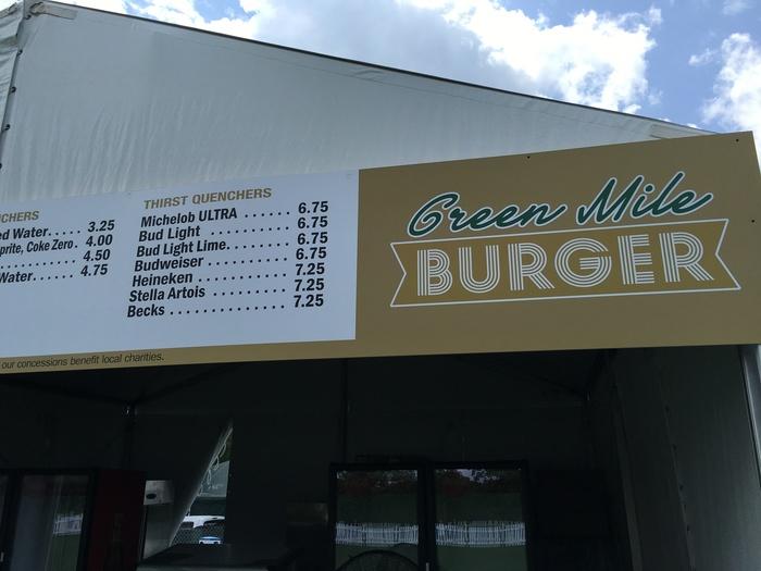 beer prices wells fargo golf