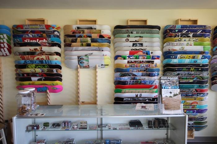 armada skate shop
