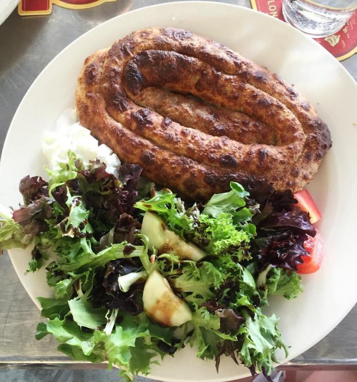 Beef burek but you get the idea (Photo via Instagram)