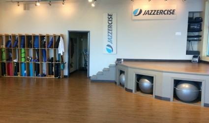 Jazzercise is still a thing and I regret to inform you...