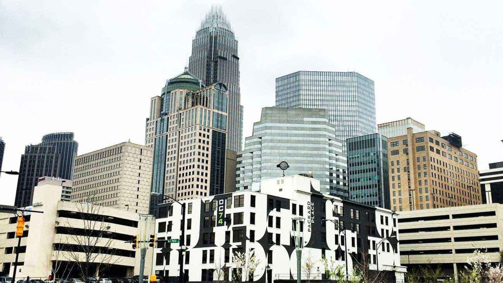 Op-Ed: Charlotte can do better for National Suicide Prevention Week this year