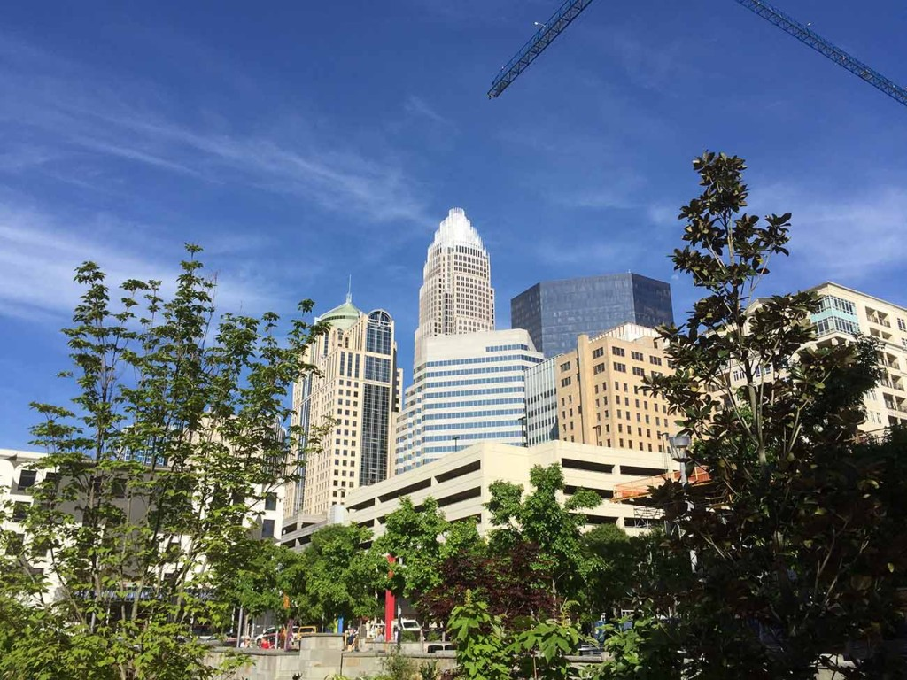 Cash Confessional: A week of spending in Charlotte on a combined $206,000 salary