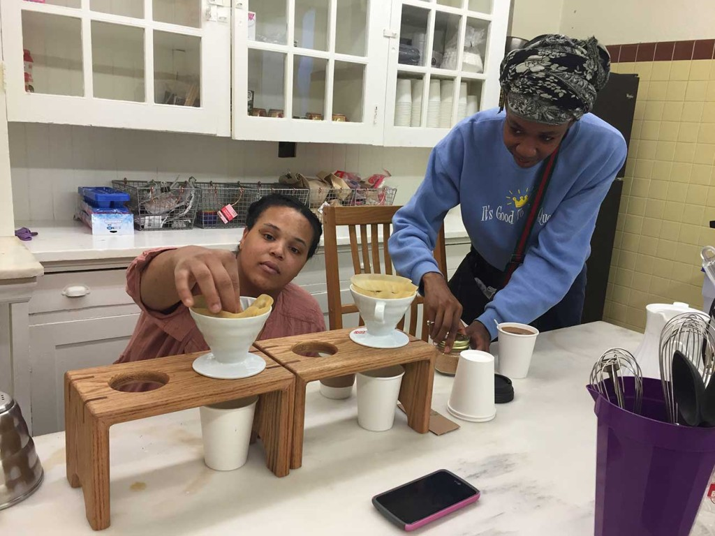 This new nonprofit coffeehouse will do well and do good in Uptown