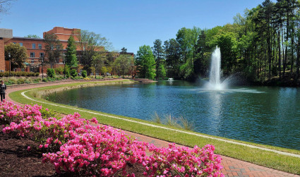20 signs you went to UNC Charlotte