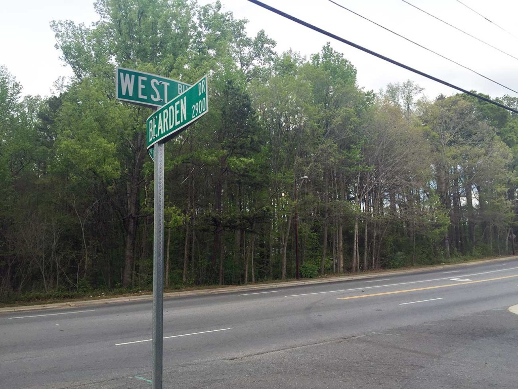 West Boulevard neighborhoods have a big plan to boost the corridor