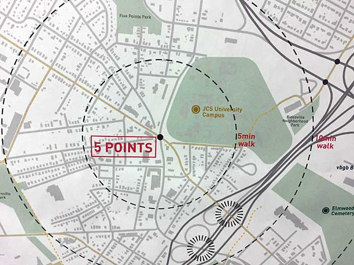 west-end-five-points