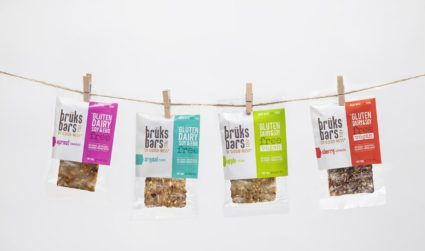Charlotte healthy snack company Brüks Bars lands deal with Whole Foods...