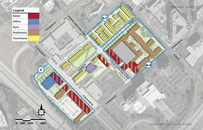 Crescent-Brooklyn-Village-Site-Plan