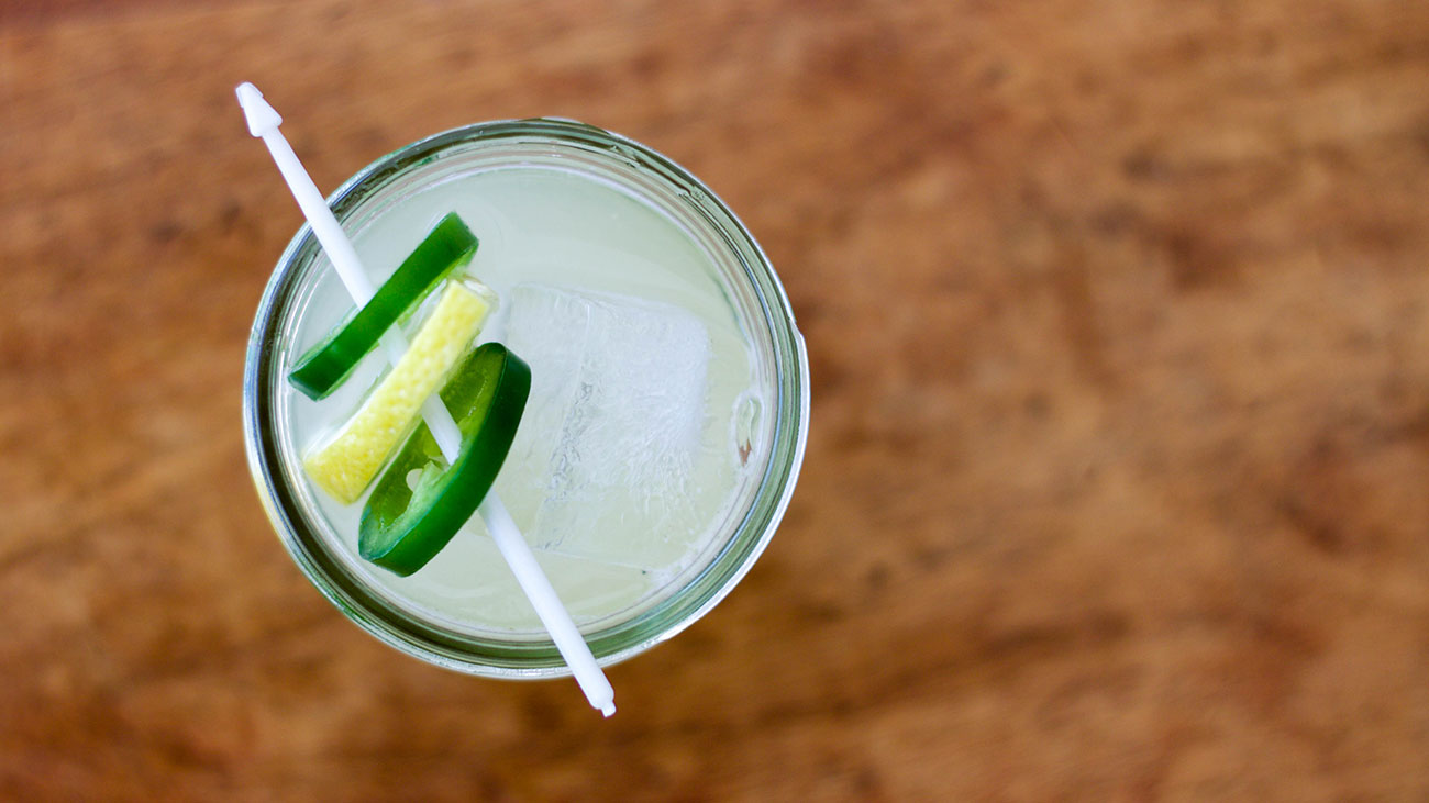 7 margarita recipes for your at-home Cinco De Mayo fiesta