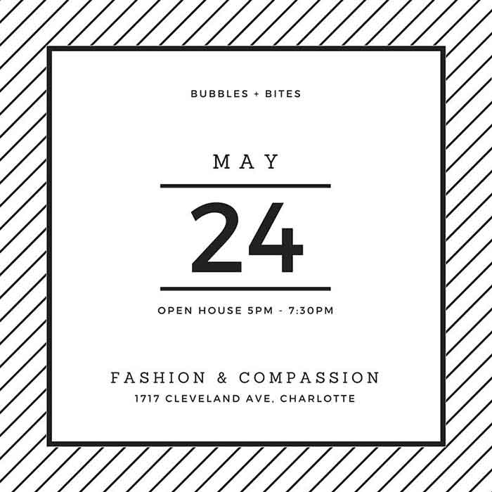 Fashion and Compassion