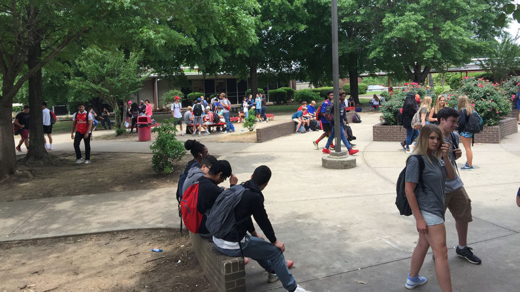 Charlotte's crowded schools show why the county can't keep stalling on school improvements