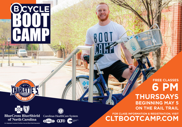 b-cycle boot camp