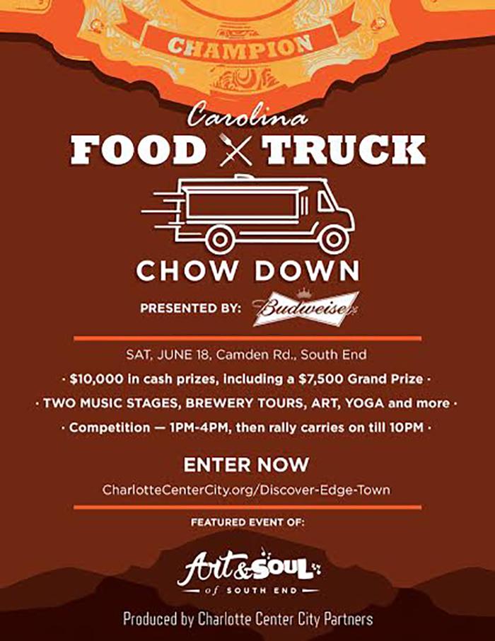 Food Truck Art & Soul