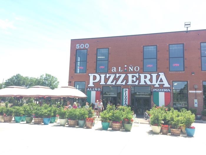 alino pizzeria mooresville