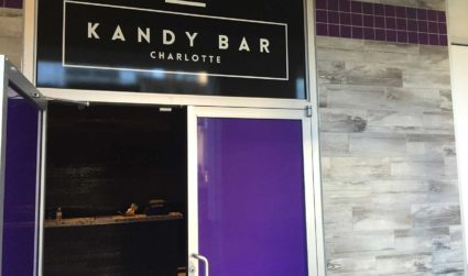 NOW OPEN: Kandy Bar brings dessert and big city vibe to...