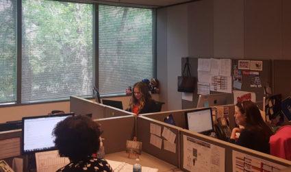 How I Work: Kelli Graham, senior digital marketing specialist at Belk