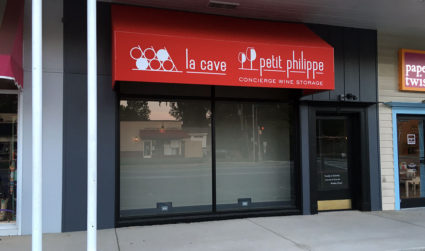 Petit Philippe opening a new concierge wine storage concept named La...