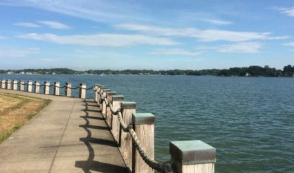 Top 5 Lake Norman Airbnb weekend house rentals from $184/night to $1,000/night for 10ish people