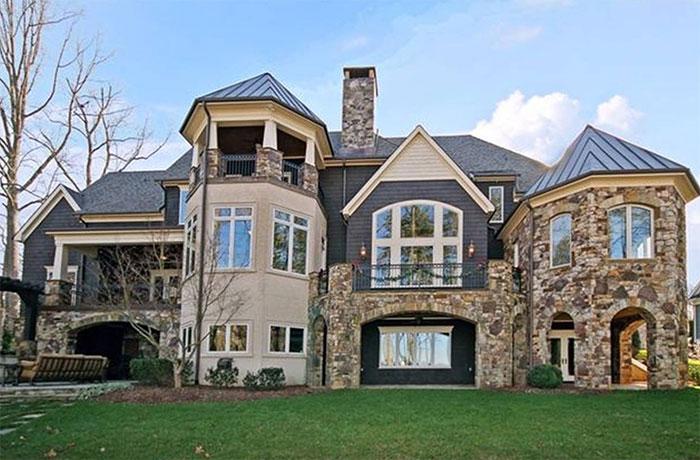 Top 5 lake norman airbnb weekend house rentals from 184 - 4 bedroom rental homes in charlotte nc ...