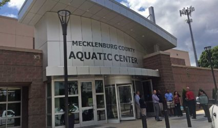 INSIDER: Here's a sneak peek into the newly renovated Mecklenburg County...