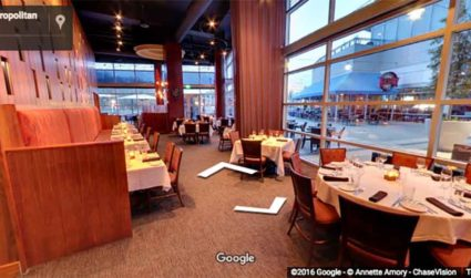 Meet the guy who takes Google Street View into your favorite spots in Charlotte