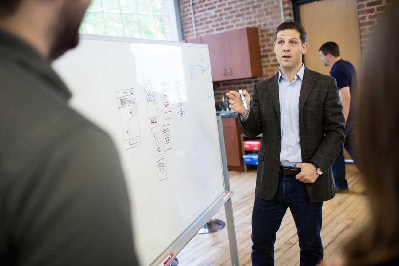 Charlotte startup Passport lands $8 million funding round