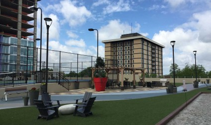 NOW OPEN: SkyHouse unveils its rooftop playground — SkyPark
