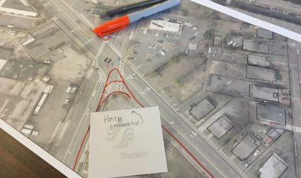 Can Charlotte make South Boulevard and South Tryon less hostile?