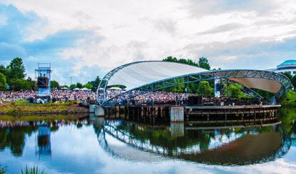Charlotte Symphony Summer Pops