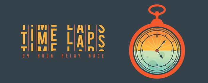 time-laps-race
