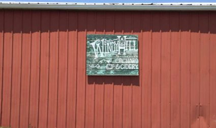 Windy Hill Orchard ended its pick-your-own apple season early after unruly...