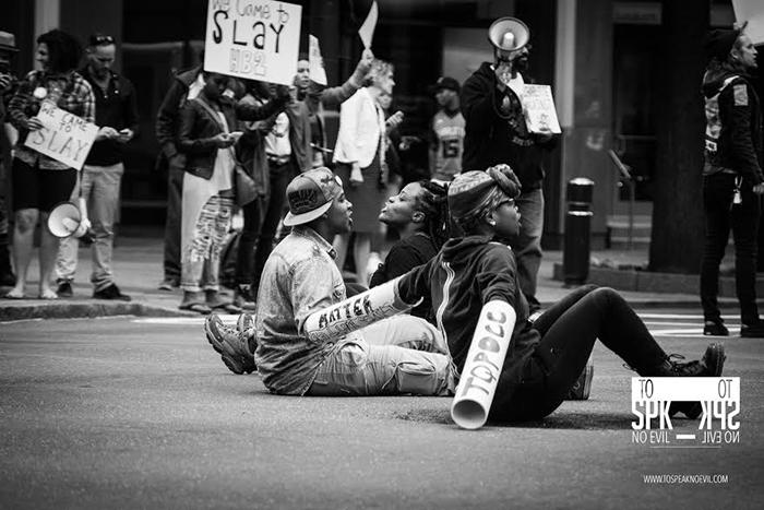 Alvin-Jacobs-CLT-HB2-protest