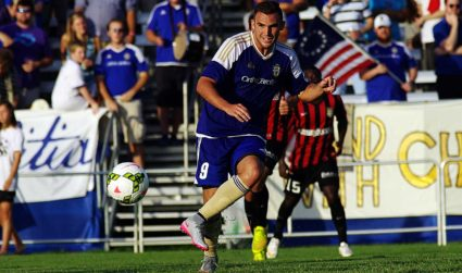 Charlotte's pro team will be facing off against the big dogs of international soccer