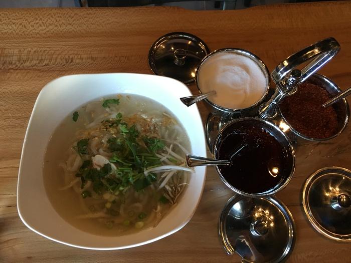 noodle bowl hibiscus thai