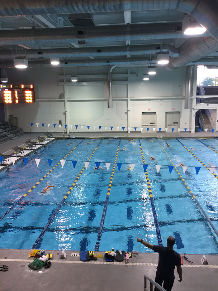 Where to take your kid for swim lessons sorted by price - Campbell community center swimming pool ...