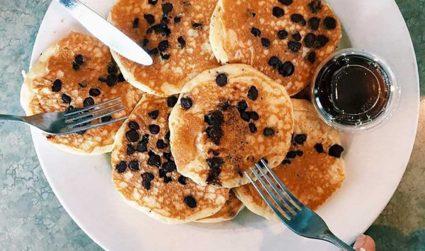 Top 7 breakfast for dinner restaurants in Charlotte