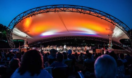 Agenda Weekender: 39 things to do including Summer Pops, National Trails...