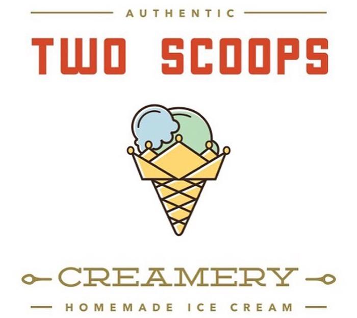 TwoScoopsCreameryLogo
