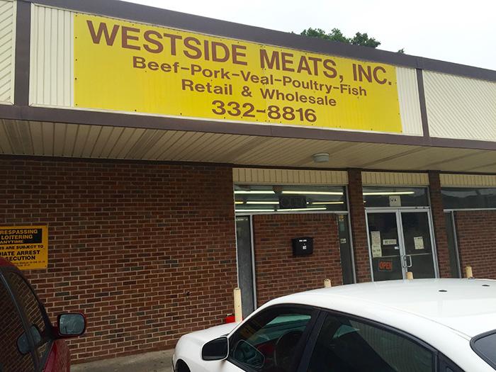 Westsidemeats