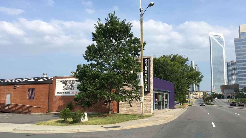 Op-Ed: Actor's Theatre deserves a permanent home in Charlotte