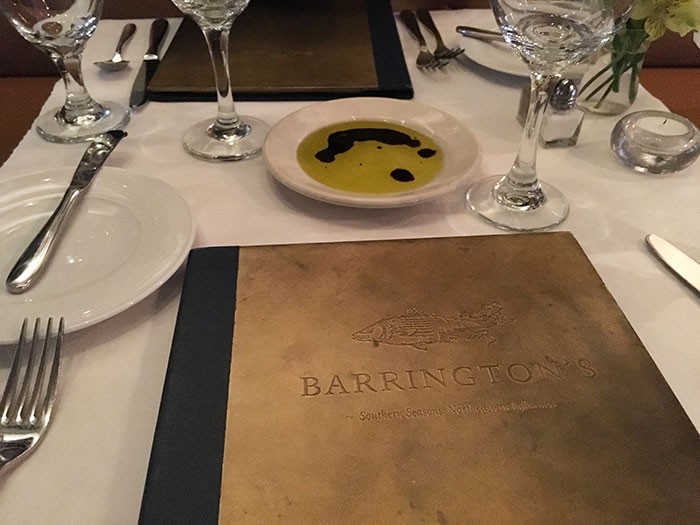 barrington's-menu-charlotte