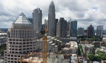 New luxury apartments offering massive deals as Charlotte apartment market hits...